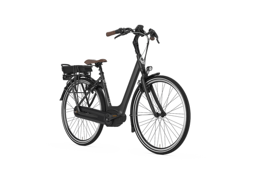 2018 Gazelle Arroyo Electric Bike - Blue