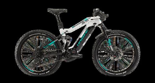 2019 Haibike Sduro FullSeven 7.0 Electric Mountain Bike