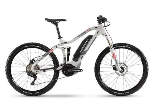 2019 Haibike Sduro FullSeven Life 3.0 Electric Mountain Bike