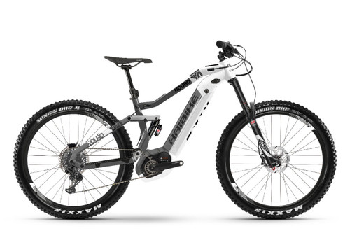 2019 Haibike Xduro Nduro 3.0 Electric Mountain Bike