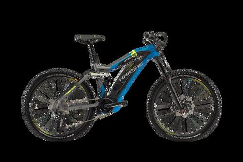 2018 Haibike Xduro Nduro 9.0 Electric Mountain Bike