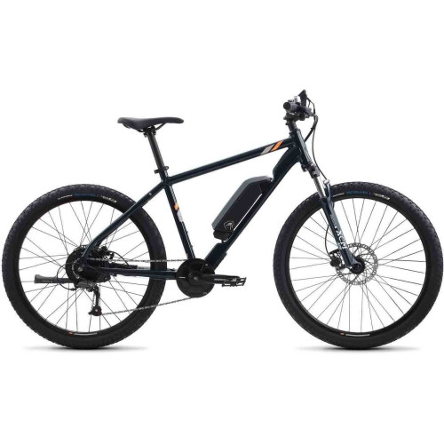 Raleigh Talus iE Step Over Electric Bike