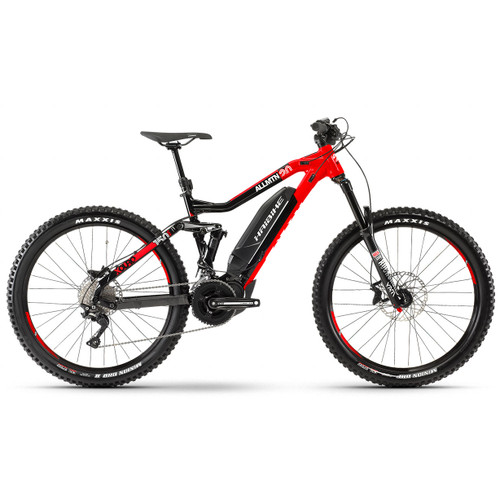 Haibike Xduro Allmtn 2.0 Electric Bike