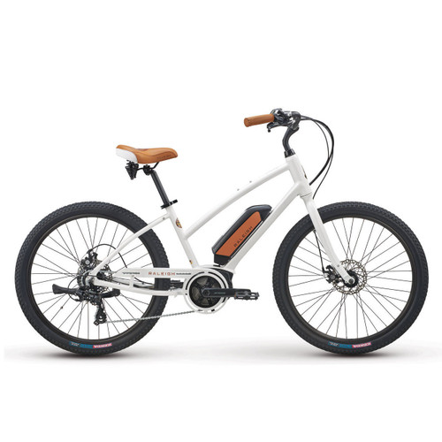 Raleigh Retroglide 2.0 IE Electric Bike