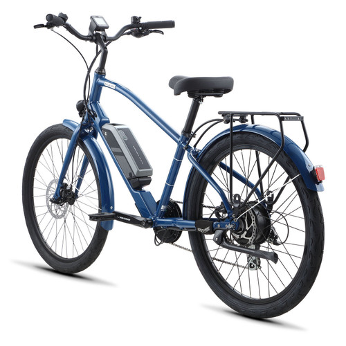Raleigh Special IE Electric Bike