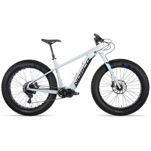 Norco Bigfoot VLT 2 Electric Fat Tire Bike