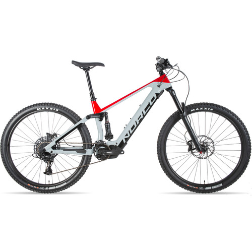Norco Sight VLT C3 29 Electric Mountain Bike