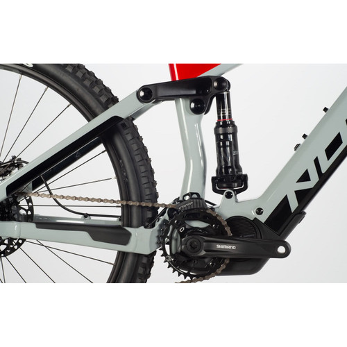 Norco Sight VLT C3 29 Electric Mountain Bike