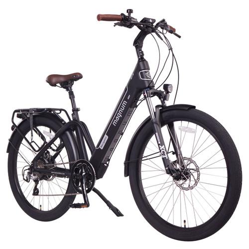 Magnum Navigator Electric Bike