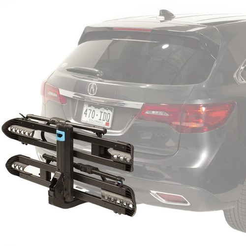 RockyMounts SplitRail LS 2in Hitch Rack