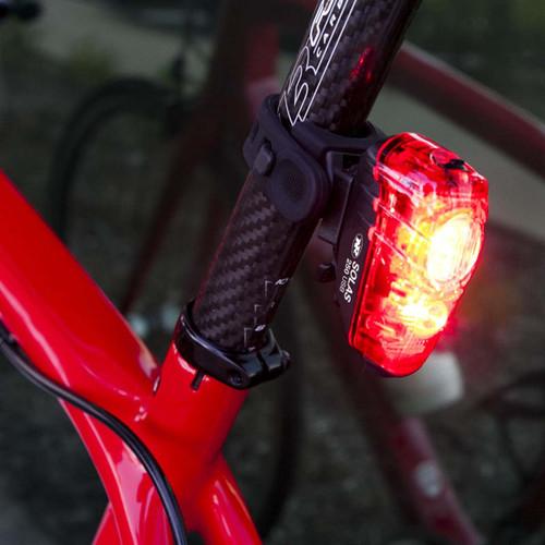 NiteRider Solas 250 Bike Taillight