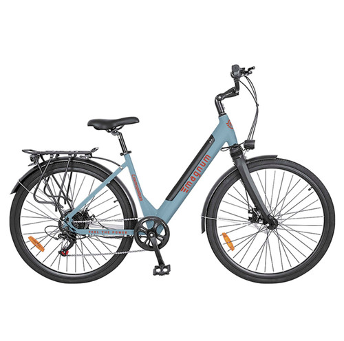 Magnum Cosmopolitan Electric Bike - Light Blue
