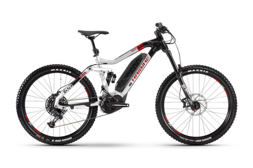 2020 Haibike Xduro NDURO 2.0 Electric Bike