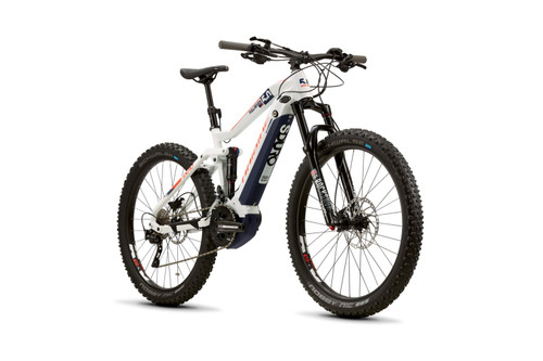 2020 Haibike Sduro FullSeven LT 5.0 Electric Bike
