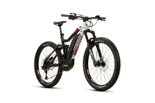 2020 Haibike Xduro AllMtn 2.0 Electric Bike