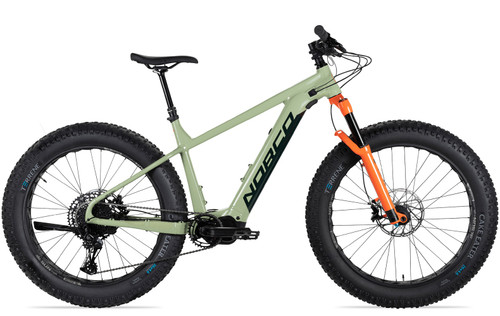 2021 Norco Bigfoot VLT 1 Fat Tire Electric Bike