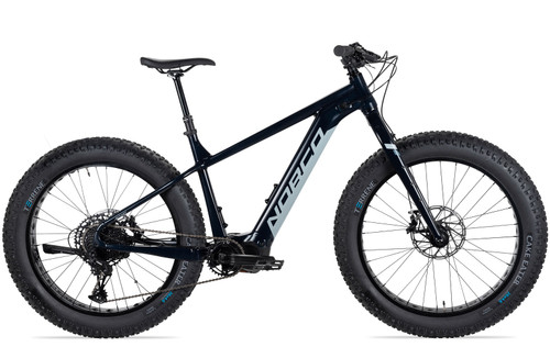 2021 Norco Bigfoot VLT 2 Fat Tire Electric Bike
