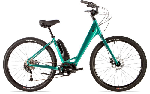 2021 Norco Scene VLT Electric Bike