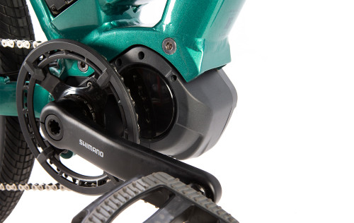 2021 Norco Scene VLT Electric Bike