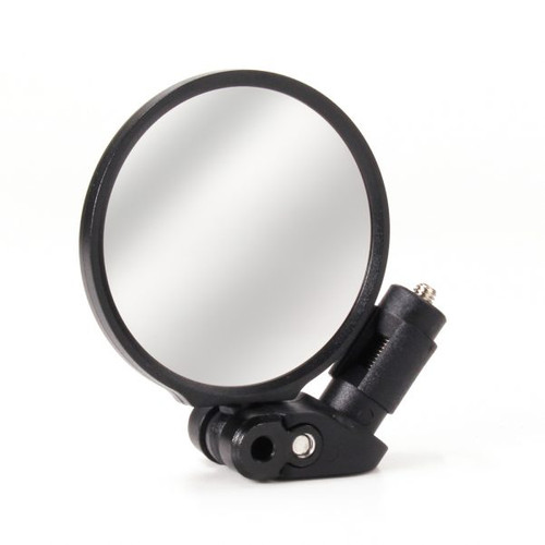 MR-2 68mm Stainless Lens Mirror