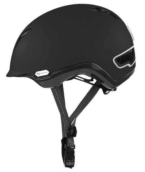 Serfas Kilowatt Helmet - Black