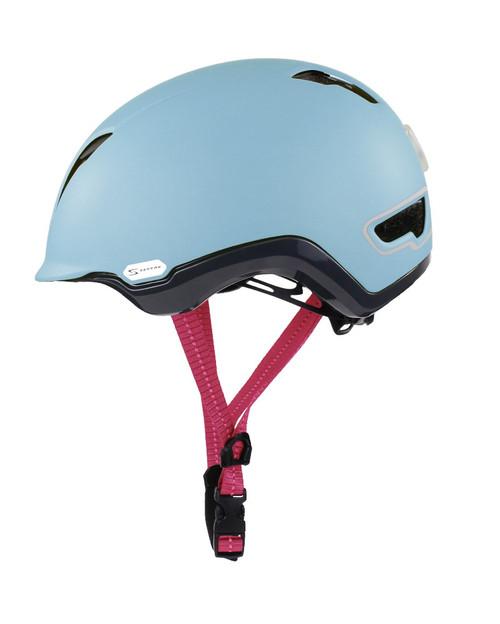 Serfas Kilowatt Helmet - Sky Blue