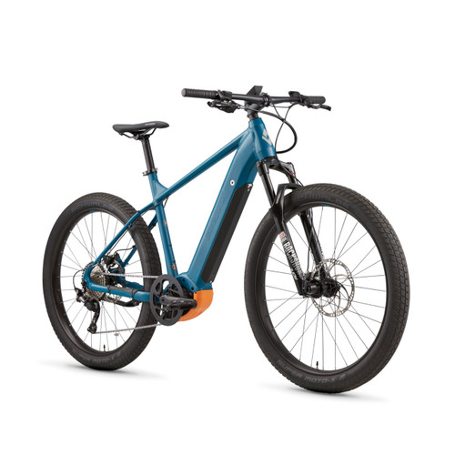 Diamondback Response Electric Bike - Front