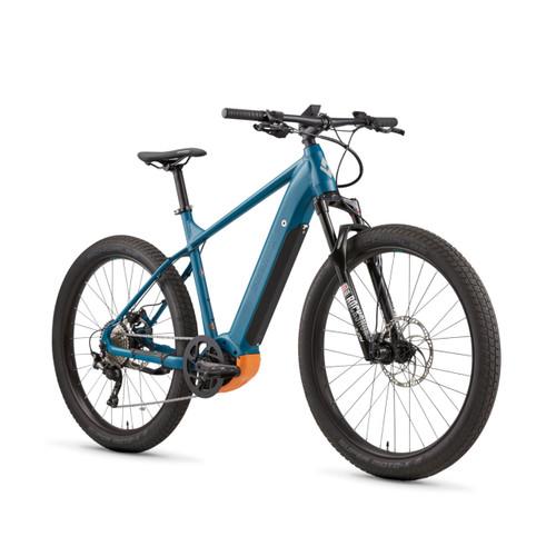 Diamondback Response Electric Bike - Front
