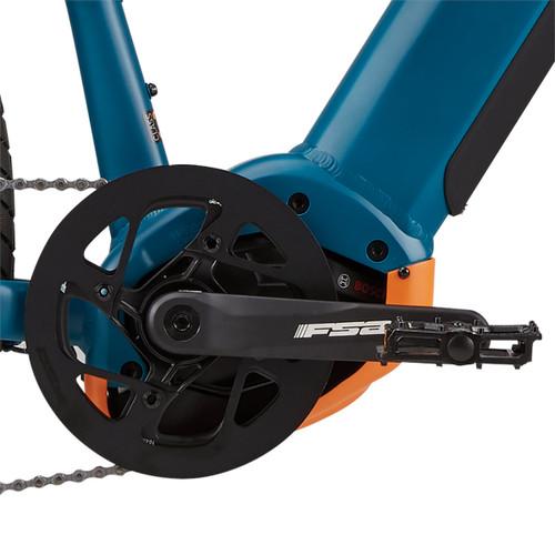 Diamondback Response Electric Bike - Mid-Drive