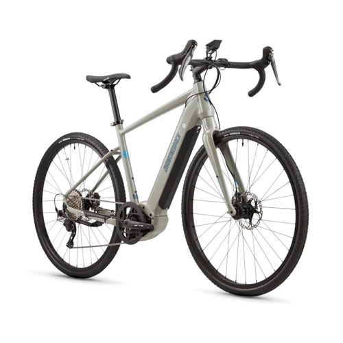 Diamondback Current Electric Bike - Front