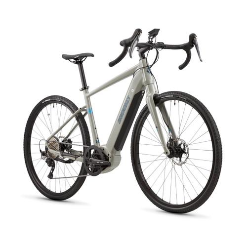 Diamondback Current Electric Bike - Front