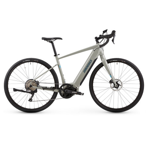 Diamondback Current Electric Bike - Profile