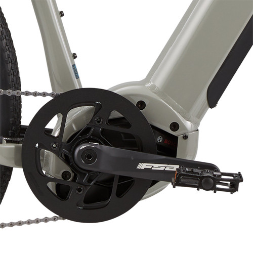 Diamondback Current Electric Bike - Mid-Drive