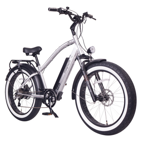 Magnum Ranger Fat Tire Electric Bike