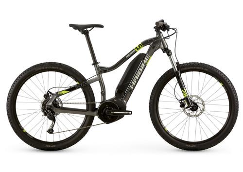 2020 Haibike Sduro HardSeven 1.0 Step Thru Electric Mountain Bike - 45cm
