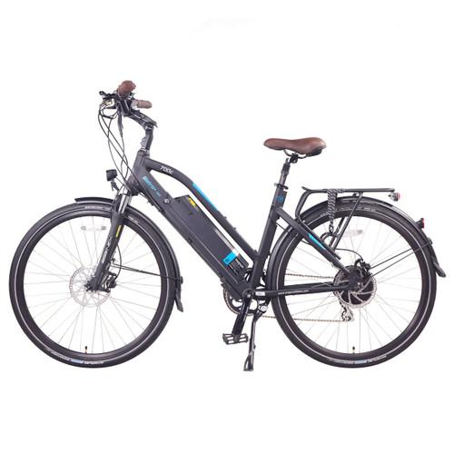 Magnum Metro+ Electric Bike - Black