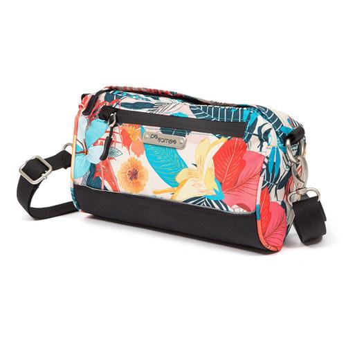 Po Campo Kinga Handlebar Bag 2 - Flora
