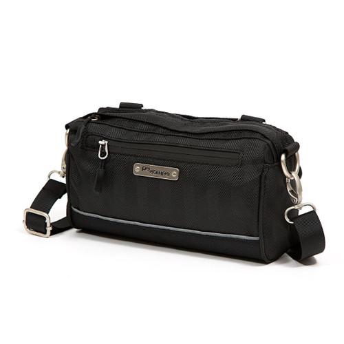 Po Campo Kinga Handlebar Bag 2 - Black