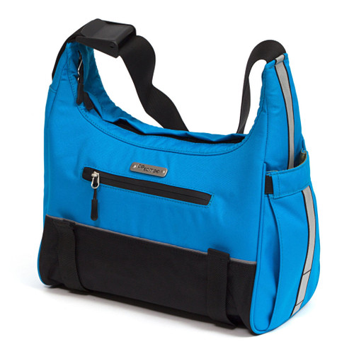 Po Campo Chelsea Trunk Bag - Clear Day Blue