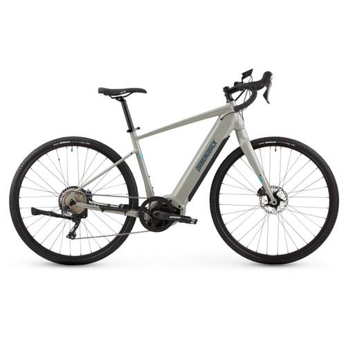 Diamondback Current Electric Bike - Profile