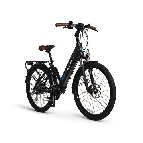 Magnum Navigator X E-Bike - Profile
