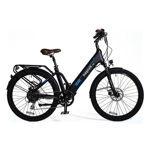 Magnum Navigator X E-Bike - Right Side