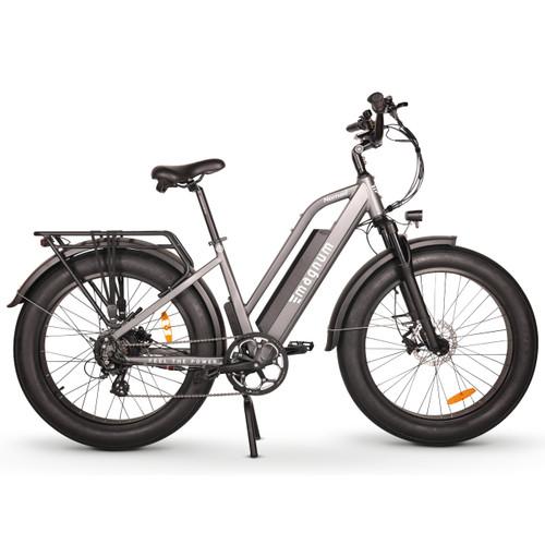 Magnum Nomad Fat Tire E-Bike - Right Side