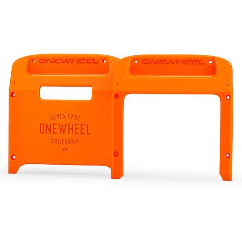 Onewheel + XR Bumpers - Fluorescent Orange