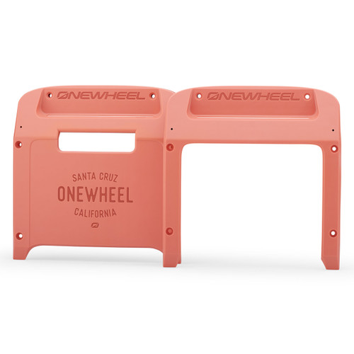 Onewheel + XR Bumpers - Coral