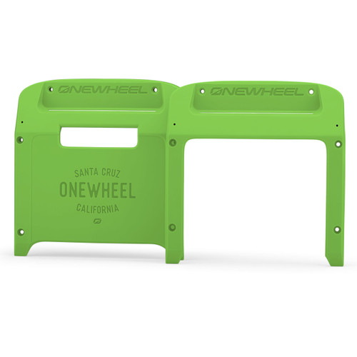 Onewheel + XR Bumpers - Lime