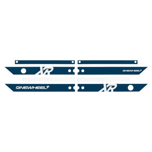 Onewheel XR Rail Guards - Navy Blue
