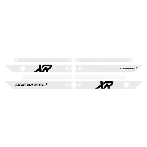 Onewheel XR Rail Guards - White