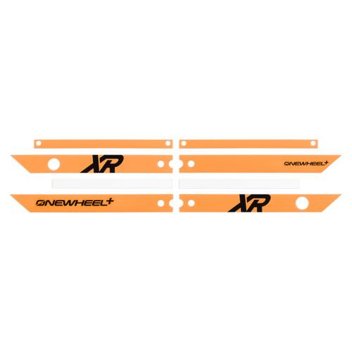 Onewheel XR Rail Guards - Fluorescent Orange