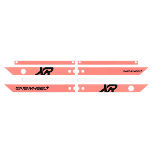 Onewheel XR Rail Guards - Coral